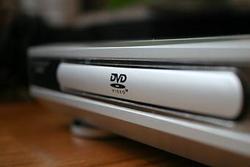 Bild: DVD Player