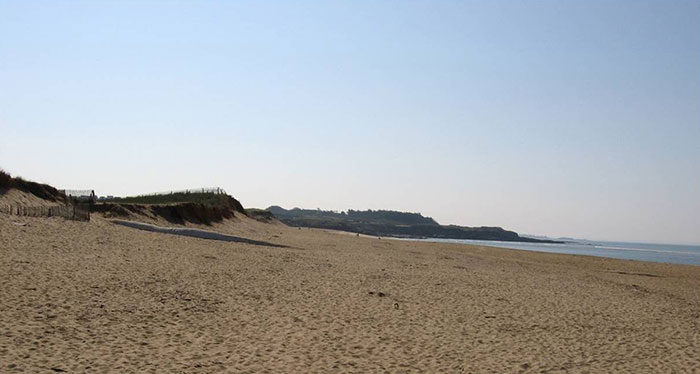 Bild: Strand/Küste