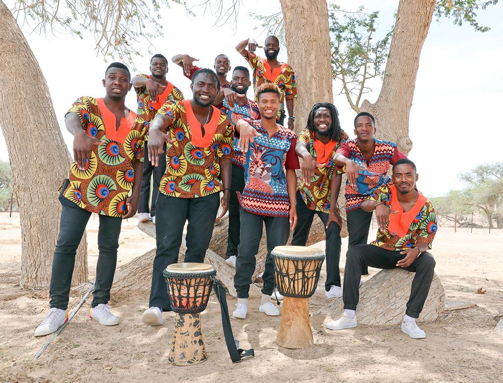 Bild: African Vocals