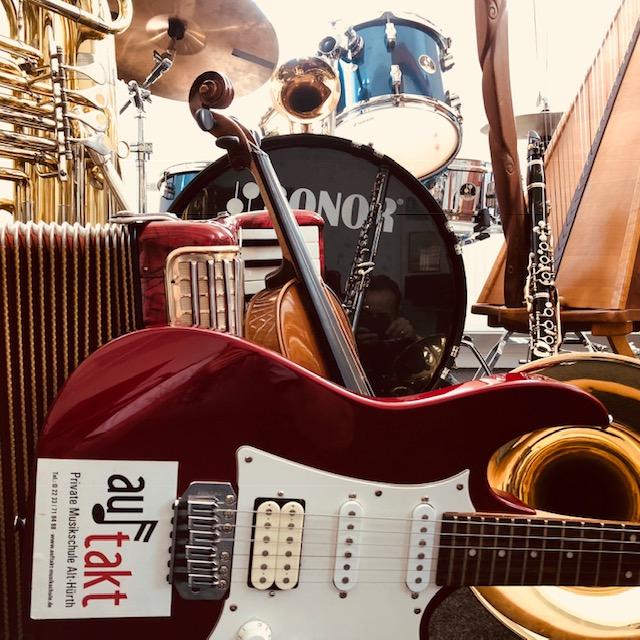 Bild: Foto Instrumente